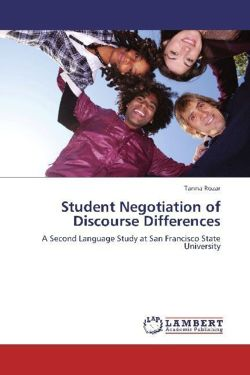 Student Negotiation of Discourse Differences