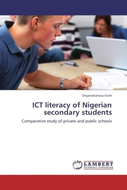 ICT literacy of Nigerian secondary students
