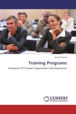 Training Programs - Chimote, Niraj