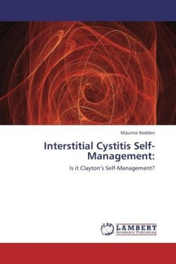 Interstitial Cystitis Self-Management: - Redden, Maurine