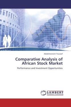 Comparative Analysis of African Stock Market - Youssef, Abdelmoneim