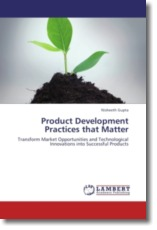 Product Development Practices that Matter - Gupta, Nisheeth