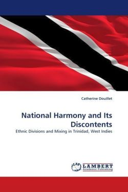 National Harmony and Its Discontents - Douillet, Catherine