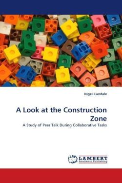 A Look at the Construction Zone - Cundale, Nigel