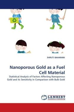 Nanoporous Gold as a Fuel Cell Material