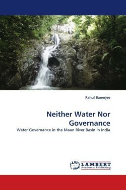 Neither Water Nor Governance - Banerjee, Rahul