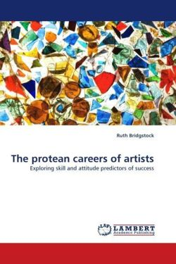 The protean careers of artists - Bridgstock, Ruth