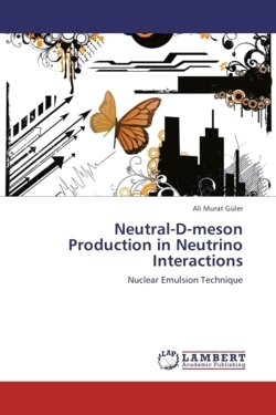 Neutral-D-meson Production in Neutrino Interactions: Nuclear Emulsion Technique