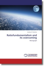 Ratiofundamentalism and its overcoming - Pavlenko, Andrey N.