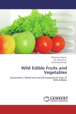 Wild Edible Fruits and Vegetables