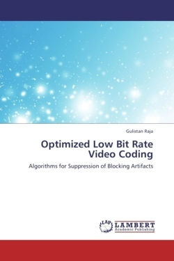 Optimized Low Bit Rate Video Coding