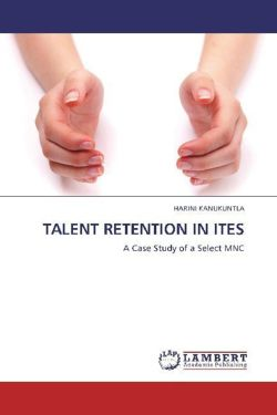 TALENT RETENTION IN ITES - KANUKUNTLA, HARINI