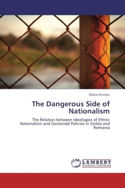 The Dangerous Side of Nationalism - Oncioiu, Diana