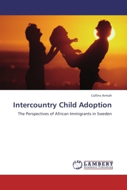 Intercountry Child Adoption - Armah, Collins