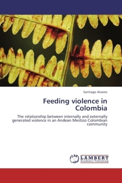 Feeding violence in Colombia