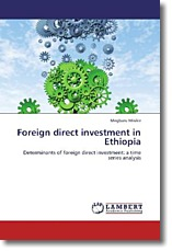 Foreign direct investment in Ethiopia