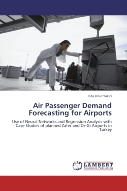 Air Passenger Demand Forecasting for Airports