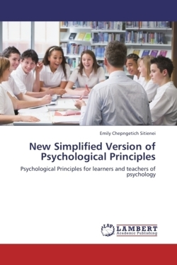 New Simplified Version of Psychological Principles