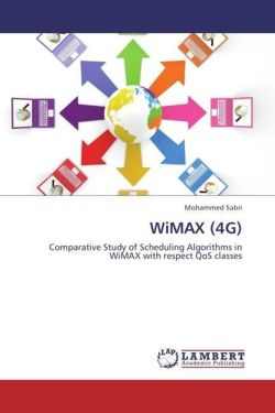 WiMAX (4G)