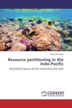 Resource partitioning in the Indo-Pacific - Al Mealla, Reem