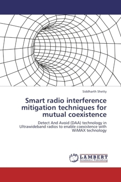 Smart radio interference mitigation techniques for mutual coexistence