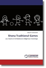 Shona Traditional Games