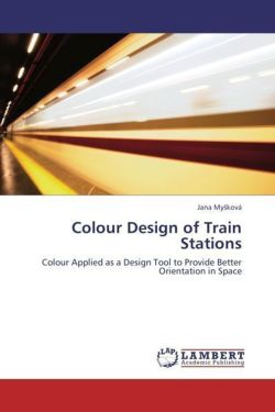 Colour Design of Train Stations