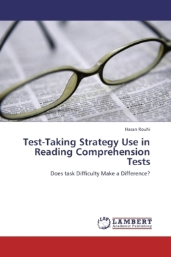Test-Taking Strategy Use in Reading Comprehension Tests - Rouhi, Hasan