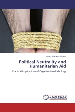 Political Neutrality and Humanitarian Aid