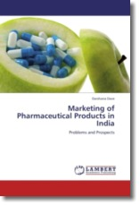 Marketing of Pharmaceutical Products in: Problems and Prospects