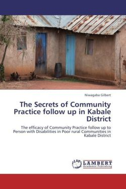 The Secrets of Community Practice follow up in Kabale District