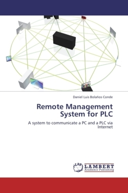 Remote Management System for PLC - Bolaños Conde, Daniel Luis