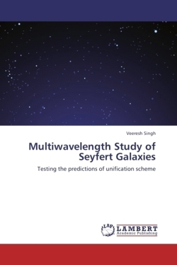 Multiwavelength Study of Seyfert Galaxies: Testing the predictions of unification scheme