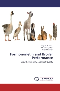 Formononetin and Broiler Performance