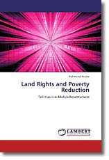 Land Rights and Poverty Reduction