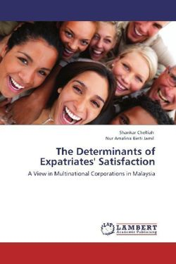 The Determinants of Expatriates' Satisfaction