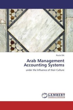 Arab Management Accounting Systems - Dik, Roula