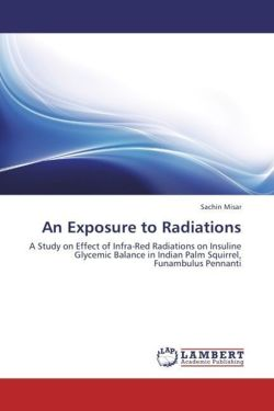An Exposure to Radiations - Misar, Sachin