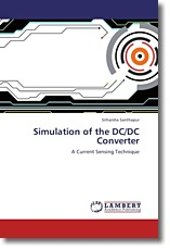 Simulation of the DC/DC Converter