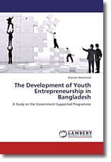 The Development of Youth Entrepreneurship in Bangladesh - Ahammed, Shamim