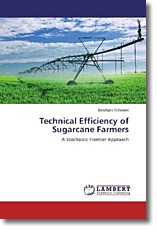 Technical Efficiency of Sugarcane Farmers