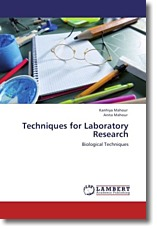 Techniques for Laboratory Research - Mahour, Kanhiya / Mahour, Anita