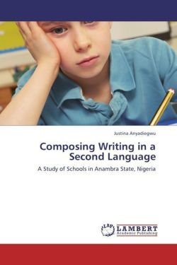 Composing Writing in a Second Language