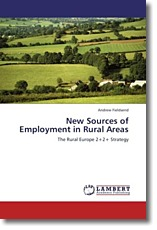 New Sources of Employment in Rural Areas - Fieldsend, Andrew
