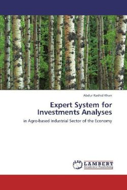 Expert System for Investments Analyses - Khan, Abdur Rashid
