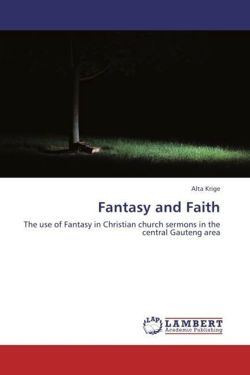 Fantasy and Faith - Krige, Alta