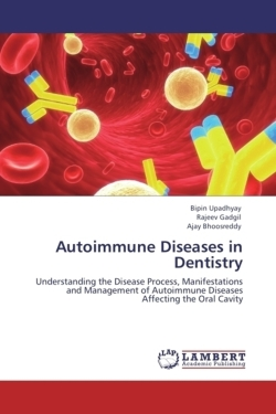 Autoimmune Diseases in Dentistry
