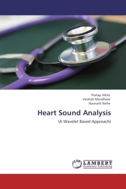 Heart Sound Analysis - Vikhe, Pratap / Mandhare, Vaishali / Nehe, Navnath