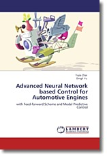 Advanced Neural Network based Control for Automotive Engines