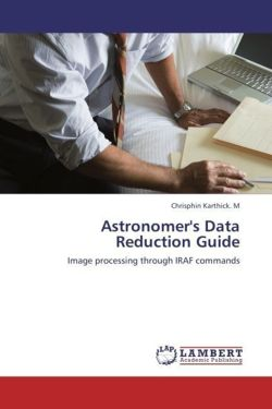 Astronomer's Data Reduction Guide